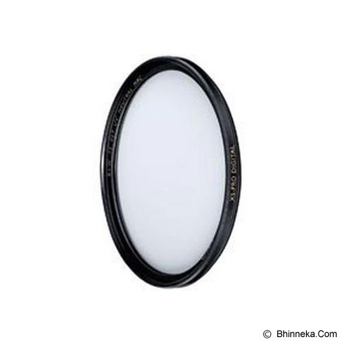 B+W XS-Pro Digital UV-Haze filter MRC nano 72mm [1066124] - Filter Uv dan Protector